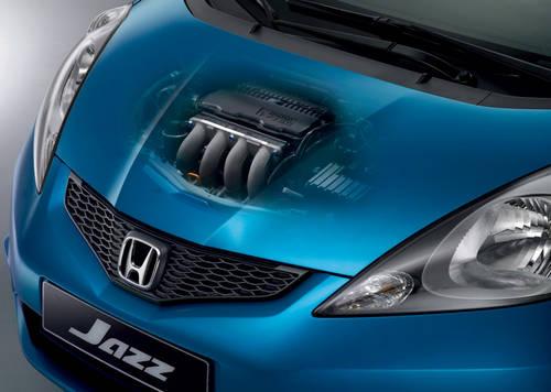 хонда фит технические характеристики
