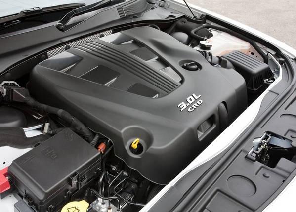 крайслер 300с характеристики