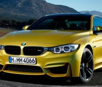 Обзор BMW M4 Coupe 2014 (f82)
