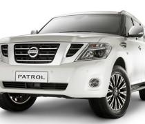 Nissan Patrol 2014 Y62