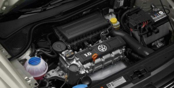 Двигатель Фольксваген Поло
