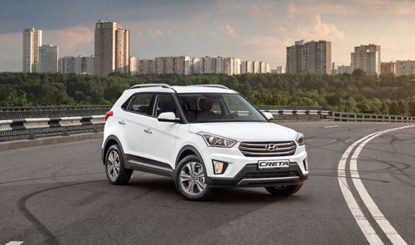 Обзор нового автомобиля Хендай Грета (Крета) - Hyundai Creta