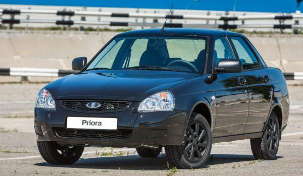 Лада Приора - Выбор б/у автомобиля