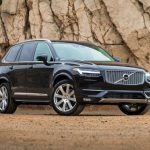 Обзор нового Вольво ХС90 2015-2019 (Volvo XC90) второго поколения