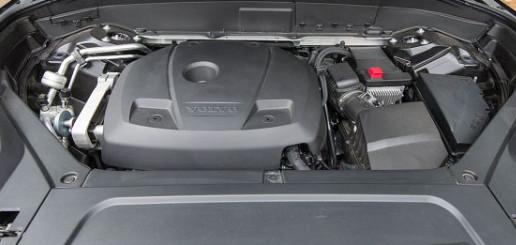 Вольво XC90 второго поколения - технические характеристики
