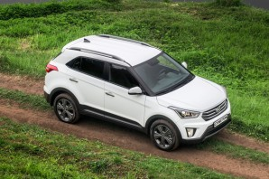 Обзор нового автомобиля Хендай Грета (Крета) — Hyundai Creta