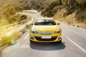 Полный тест-драйв Опель Астра J (Opel Astra J) 2009-2015 года