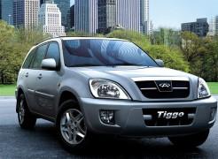 Chery Tiggo: отзывы владельцев и тест драйв автомобиля