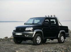 Характеристики УАЗ 469 – один из самых бюджетных внедорожников