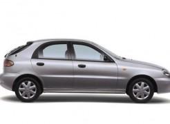 Zaz Sens Hatchback (ЗАЗ Сенс хэтчбек)