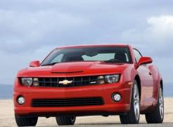 Chevrolet camaro ss: краткий экскурс в историю
