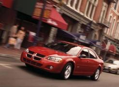 Крайслер стратус (Chrysler stratus) — обзор, технические характеристики