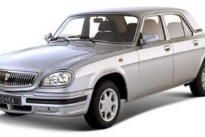 Волга 31105 от крайслер — технические характеристики, обзор
