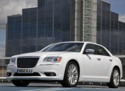 Крайслер 300с (Chrysler 300c) — цена, технические характеристики, обзор