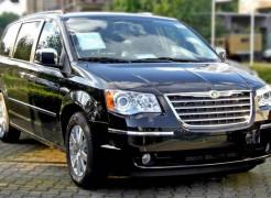 Крайслер Гранд Вояджер (Chrysler Grand Voyager) — обзор, технические характеристики, тест драйв