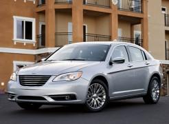 Chrysler 200 (Крайслер 200) — технические характеристики, цена, видео