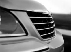 Chrysler pacifica (крайслер пацифика) — характеристики, цена.