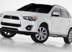 Мицубиси асх 2013 (Mitsubishi asx 2013) — технические характеристики, комплектации и цены