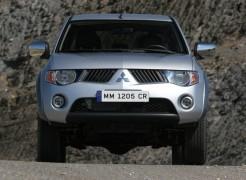 Mitsubishi l200 (мицубиси л200) — обзор, цена, технические характеристики
