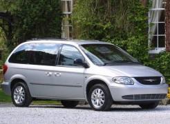 Крайслер Вояджер (Chrysler Voyager) — технические характеристики, тест драйв