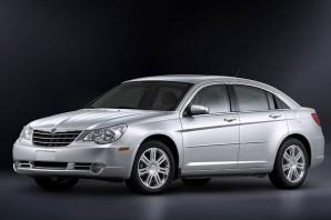 Крайслер Себринг (Chrysler Sebring)