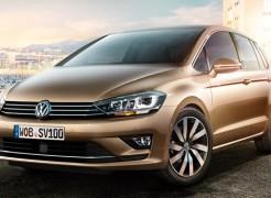 Обзор VW Golf Sportsvan: комплектация, цены и технические характеристики