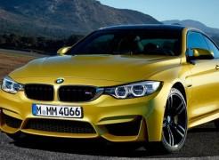 Обзор BMW M4 Coupe 2014 (f82) — технические характеристики, цена