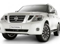 Nissan Patrol Y62 — обзор, технические характеристики, комплектация и цены
