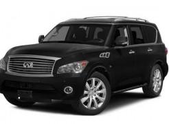 Инфинити QX80 — исключительный автомобиль для искушенных людей